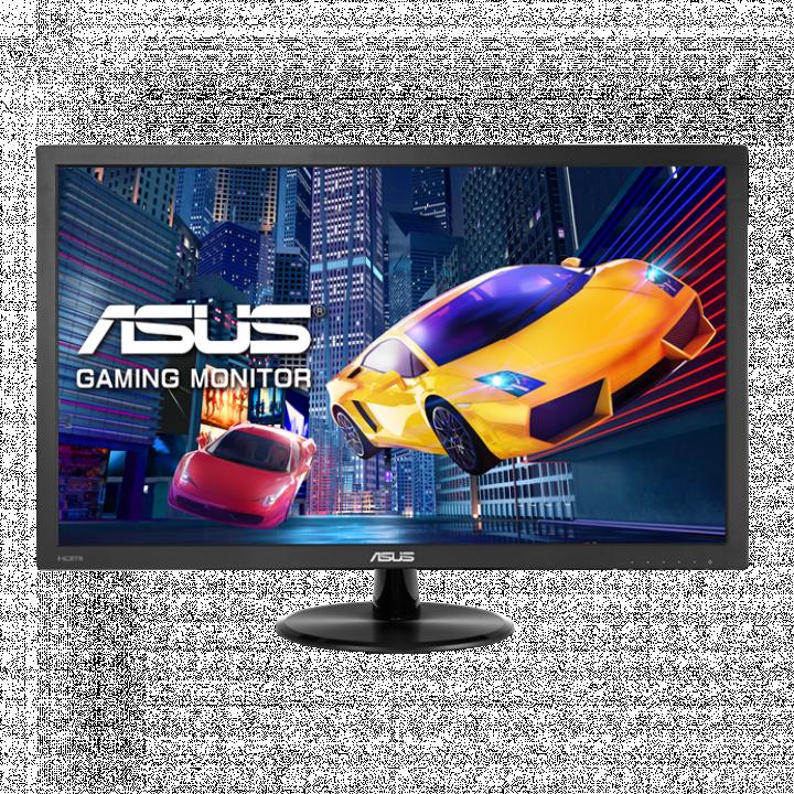Monitor-ASUS-VP228HE