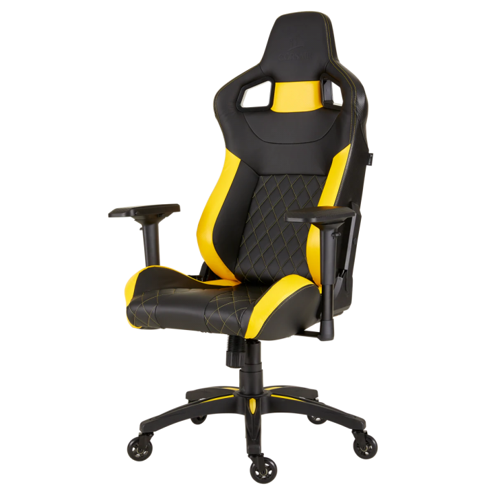 corsair-t1-race-negra-amarilla