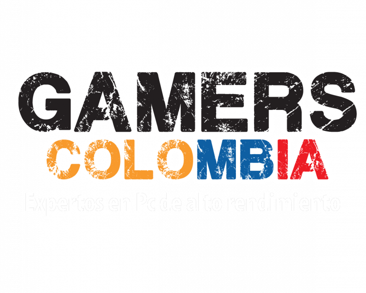 <p>Gamers Colombia<br></p>